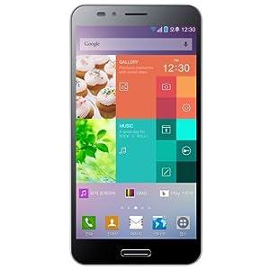 Pantech Vega Secret Up IM-A900K Factory Unlocked phone (Black) by Pantech [並行輸入品]