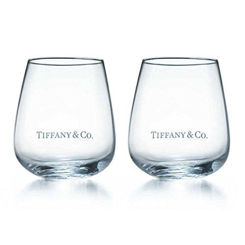 ティファニー TIFFANY&Co タンブラー セット ロゴ...
