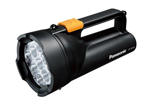 パナソニック LED懐中電灯 BF-BS05P-K