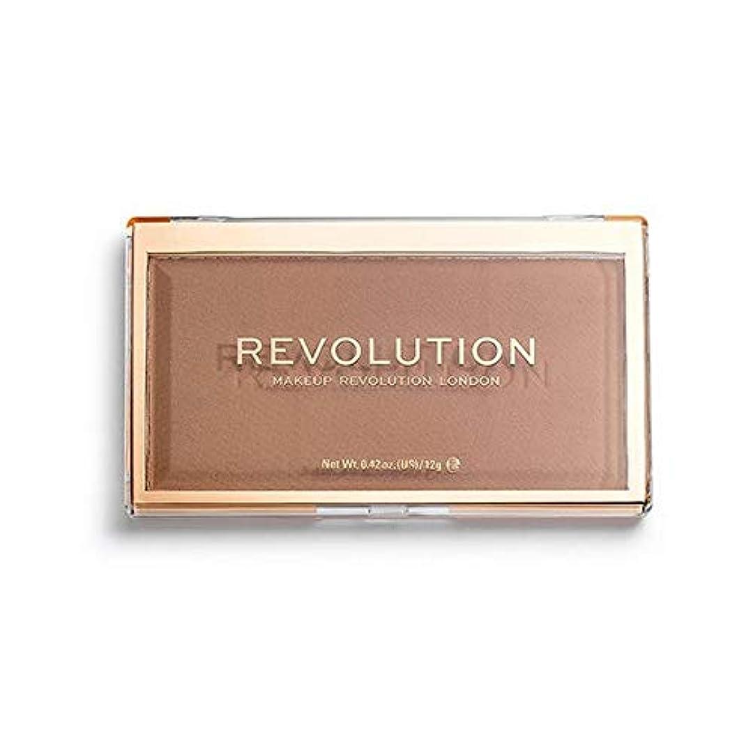 余剰ピューウェイター[Revolution ] 回転マットベース粉末P18 - Revolution Matte Base Powder P18 [並行輸入品]