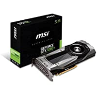 MSI GTX 1080 Ti Founders Edition Graphic Cards GTX 1080 Ti Founders Edition [並行輸入品]