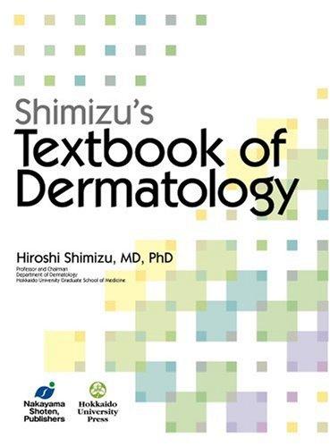 Shimizu's Textbook of Dermatology