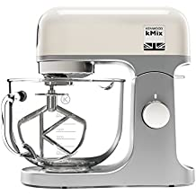 Kenwood kMix Stand Mixer - KMX754CR - Cream