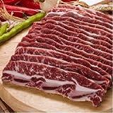 骨付きカルビ1kg 【冷凍】  ■韓国食品■韓国食材■お肉 ■牛肉■骨付きカル■カルビ■配送日時指定必要