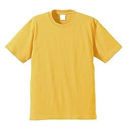 (ユナイテッドアスレ)UnitedAthle 6.2オンス プレミアム Tシャツ 594201 [メンズ] 369 BANANA XS
