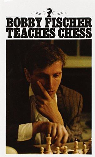 Bobby Fischer Teaches Chessの詳細を見る