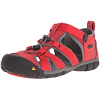 KEEN Youth Seacamp II CNX Synthetic Sandals