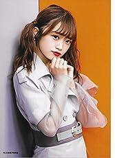 中井りか AKB48 54thシングル NO WAY MAN 会場 予約特典 生写真 11/23