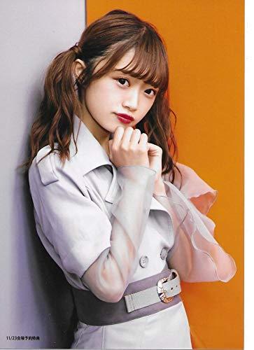 中井りか AKB48 54thシングル NO WAY MAN...