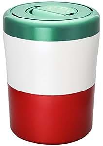 島産業 家庭用生ごみ減量乾燥機 『パリパリキューブ ライト』 トリコローレ PCL-31-GWR