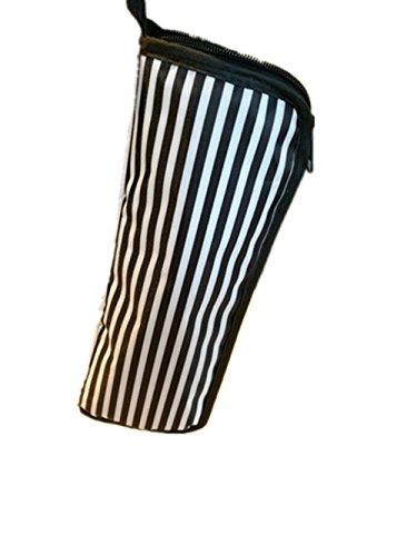 [해외]INHDBOX 접는 우산 커버 2면 울트라 수분 우산 케이스 휴대 편리/INHDBOX Folding umbrella cover 2 super absorbent umbrella case portable