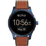[フォッシル]FOSSIL 腕時計 Q MARSHAL スマートウォッチ FTW2106 メンズ 【...