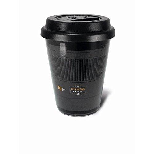 【Leica (ライカ) 】ランブラー_コーヒーマグ (Summarit-S 70)