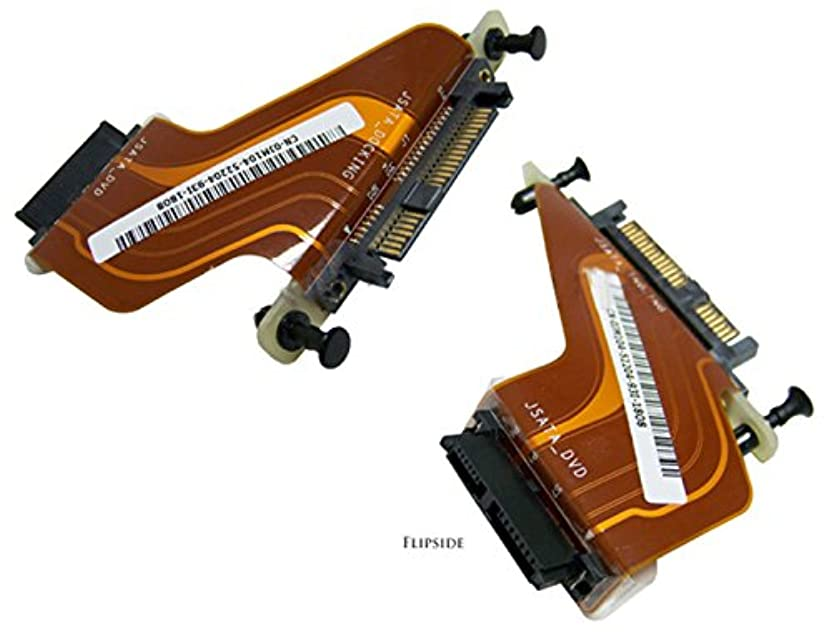 致死早く速度Dellデル – Flex Optical SATAインターポーザケーブル新しいjm104 Rev a00 – jm104