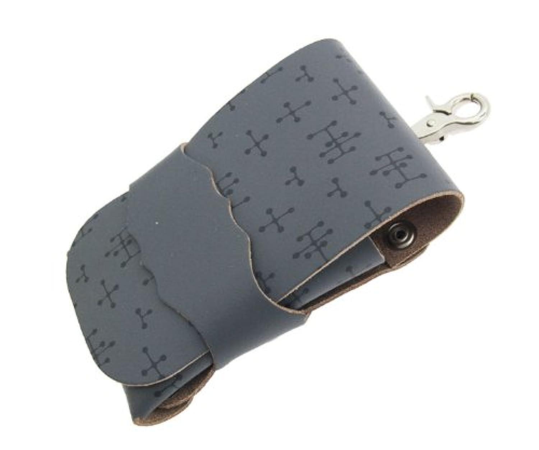 Steal (スティール) ハンティング ダーツケース MXタイプ エコトコ グレー stc1314