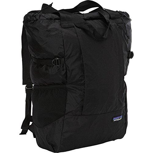 パタゴニア バッグ バックパック・リュックサック Lightweight Travel Tote Pack Black