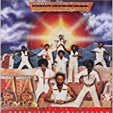 Definitive Collection by Wind & Fire Earth