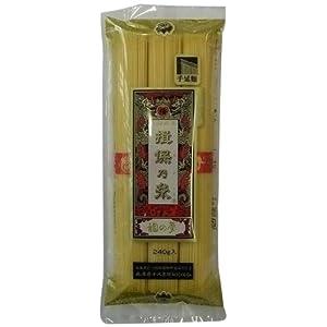手延べ中華麺 揖保乃糸 龍の夢 (240g×30袋)