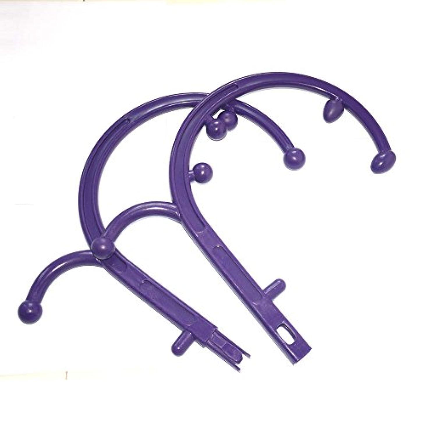 符号シャックル世紀ボディバックバディ トリガーポイント