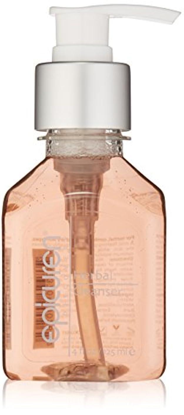 カリング究極のサービスEpicuren Herbal Cleanser - For Normal, Combination & Dry Skin Types 125ml/4oz並行輸入品