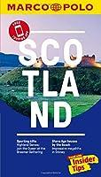 Marco Polo Pocket Scotland (Marco Polo Pocket Guide)