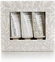 Morris & Co Pure Morris 3 x 30ml Hand Creams, 1