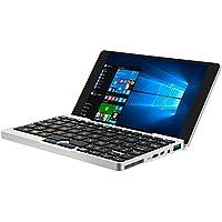 GPD Pocket + 液晶保護フィルム付属(Windows10 /7.0inch /IPS液晶 /Intel Atom X7 Z8750) (8GB/128GB)(USB Type-C /USB3.0 /HDMI /Bluetooth4.1) (タッチパネル /Gorilla Glass 3 /Gamepad Tablet PC /UMPC) (銀 /Silver /シルバー)