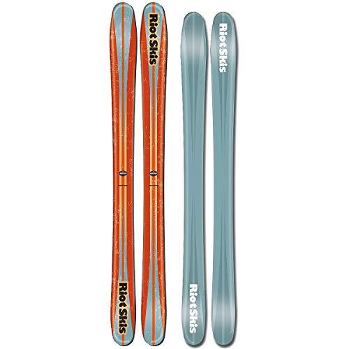 RIOT(ライオット) RIOT SKIS ライオット スキー 2020 INCEPTION インセプション スキー単品 19-20 ライオット スキー板 【L2】 161cm