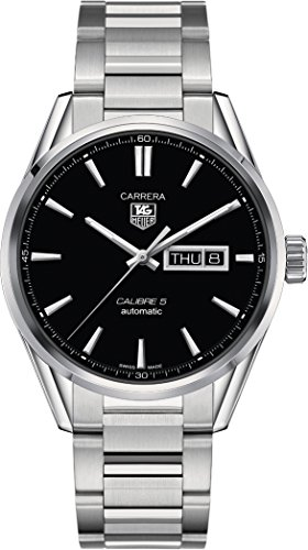 タグ・ホイヤー メンズ腕時計 カレラ WAR201A.BA0...