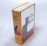 東洋石創 個性豊かでレトロな雰囲気が漂う、ミラーつきBOOK BOX 28480