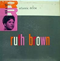 Rock & Roll by Ruth Brown (2012-11-13)