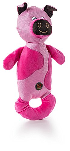 High quality 61376L Patches Large Pig Plush Toy