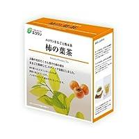 エコワン 柿の葉茶 粉末スティック 30包入 島根県産 粉末茶