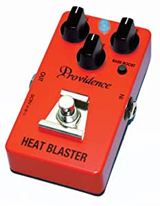 Providence HBL-3 HEAT BLASTER エフェクター