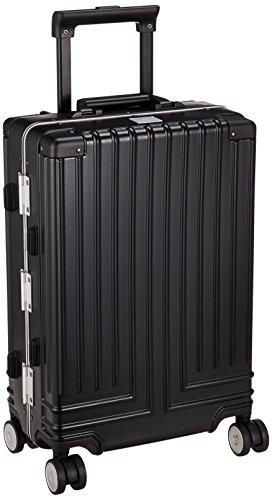 [ランバンオンブルー] スーツケース キャリーバッグ 機内持...