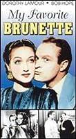 My Favorite Brunette [DVD]