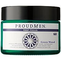 プラウドメン グルーミングバームGW 40g (グリーンウッドの香り) 香水・フレグランスクリーム