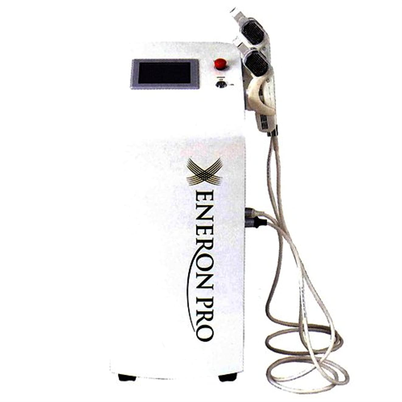 刺すファーム美容ライト脱毛?フェイシャル機器 伊藤超短波 エネロンプロ(ENERON PRO)