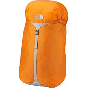 NorthFace CONVERTIBLE RAIN COVER 30-40L コイオレンジ 30-40L NM09100