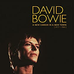 A New Career in a New Town [12 inch Analog]