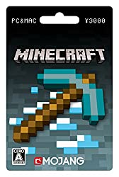 Minecraft (PC Mac 版)