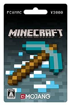 Minecraft (PC/Mac 版)