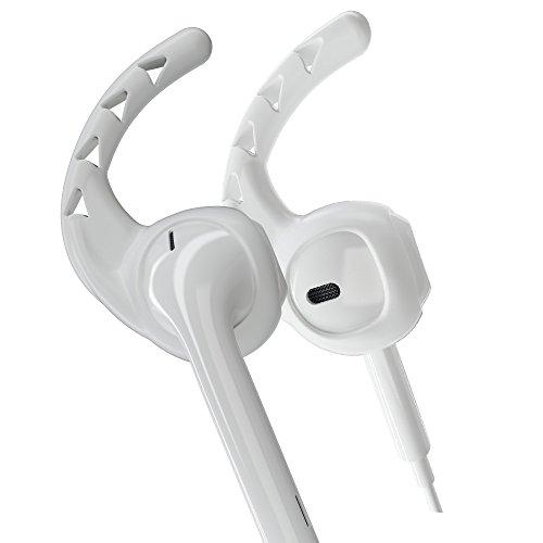 Earhoox 2.0 for EarPods (AirPods対応) (ホワイト)