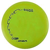 DGA RDGA Line Squall Golf Discミッドレンジ[ Colors May Vary ]