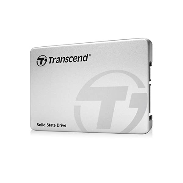 Transcend SSD 480GB 2.5イ...の商品画像