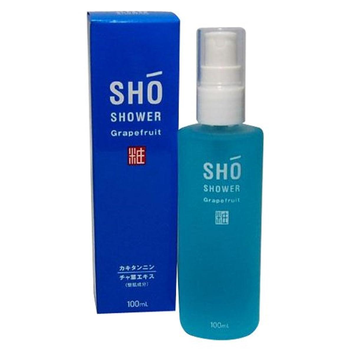 粧 シャワー