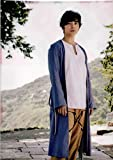 【松本潤】嵐 ARASHI Anniversary Tour 5×20 グッズ クリアファイル