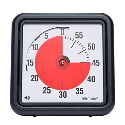 Time Timer® Time Timer タイムタイマー 19 cm 【 用途いろいろ タイマー アラーム 】 正規品