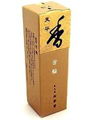 Shoyeido's Peaceful Sky Incense 20 Sticks - Ten-pyo [並行輸入品]