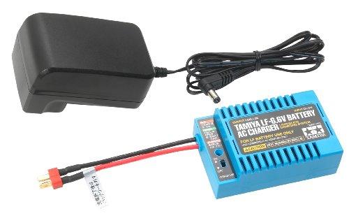 バッテリー&充電器シリーズ No.106 LF-6.6Vバッテリー AC充電器 55106